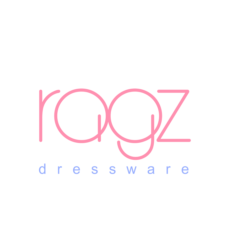 Logo Design by anees - Entry No. 171 in the Logo Design Contest Ragz Dressware.