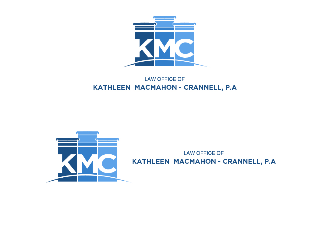 Logo Design by Private User - Entry No. 87 in the Logo Design Contest I need a brand new law office logo.
