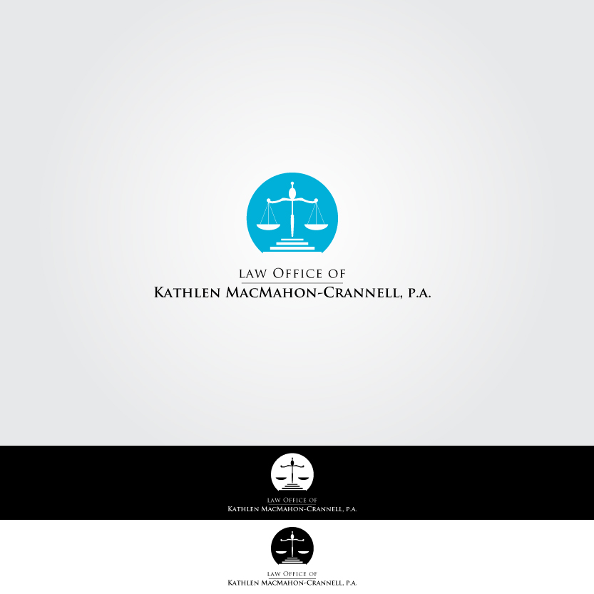 Logo Design by Alpar David - Entry No. 91 in the Logo Design Contest I need a brand new law office logo.