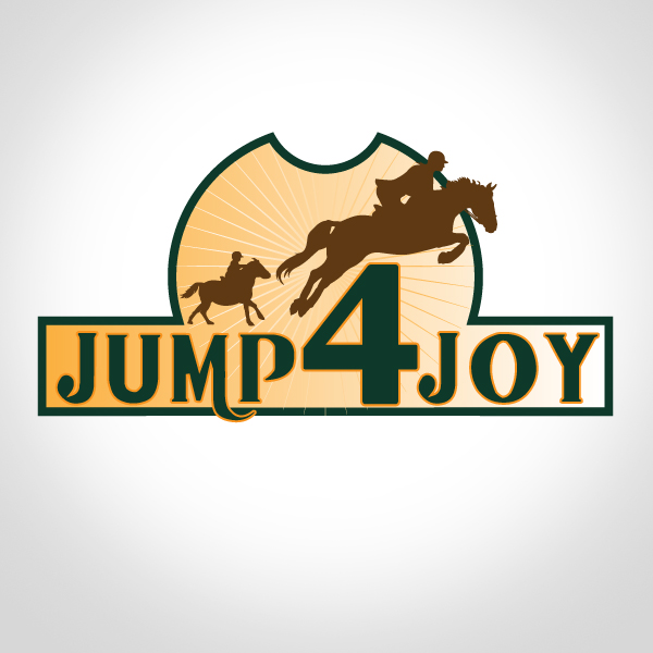 Logo Design by storm - Entry No. 24 in the Logo Design Contest Jump 4 Joy.