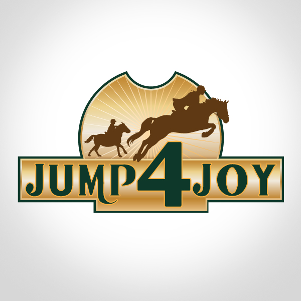 Logo Design by storm - Entry No. 25 in the Logo Design Contest Jump 4 Joy.