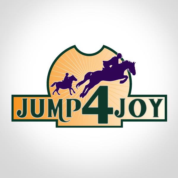 Logo Design by storm - Entry No. 26 in the Logo Design Contest Jump 4 Joy.