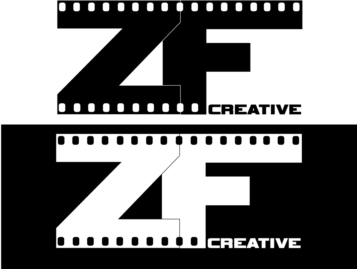 Logo Design by LLP7 - Entry No. 5 in the Logo Design Contest ZF Creative Logo Contest.