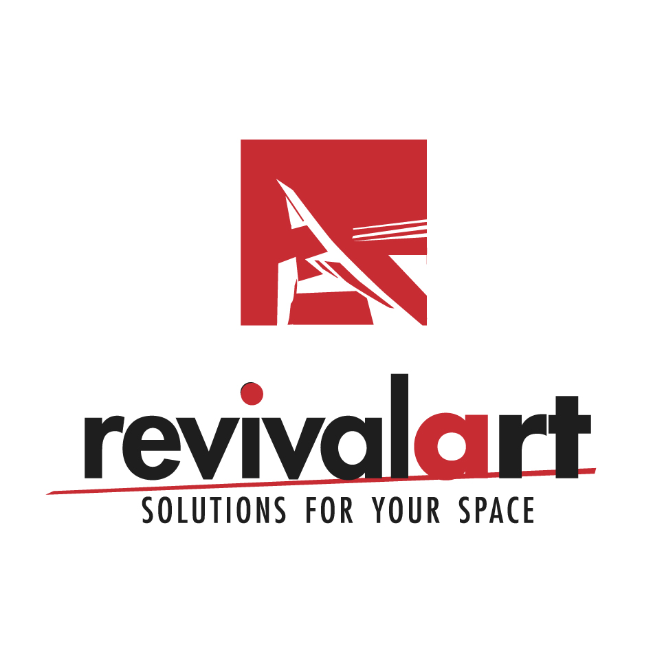Logo Design by ftap - Entry No. 182 in the Logo Design Contest Revival Art.