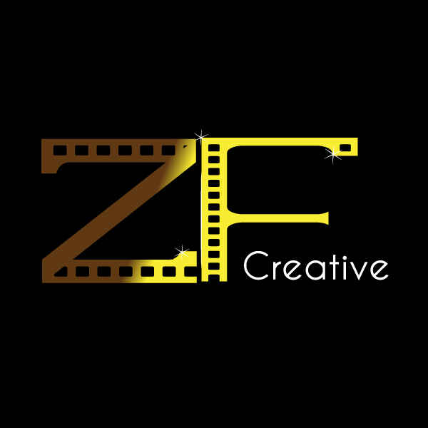 Logo Design by storm - Entry No. 7 in the Logo Design Contest ZF Creative Logo Contest.