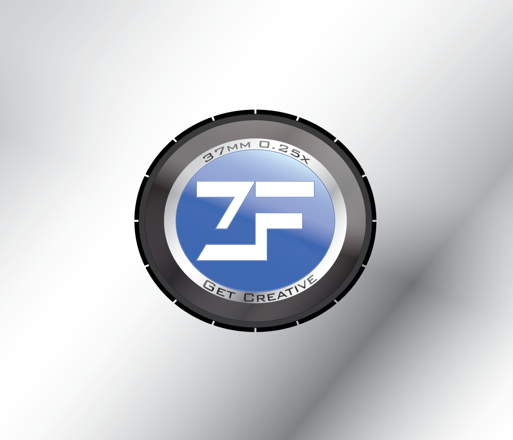Logo Design by Sanjay - Entry No. 12 in the Logo Design Contest ZF Creative Logo Contest.