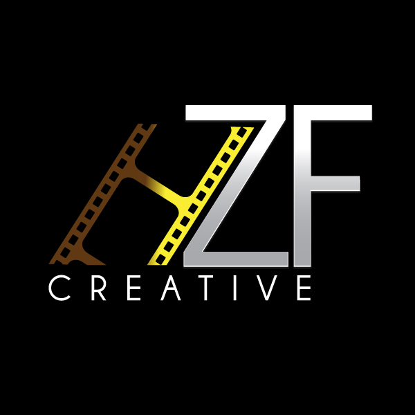 Logo Design by storm - Entry No. 13 in the Logo Design Contest ZF Creative Logo Contest.