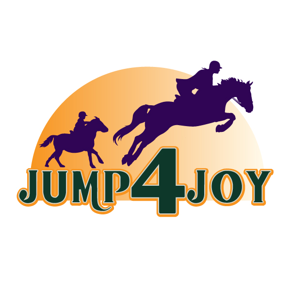 Logo Design by storm - Entry No. 27 in the Logo Design Contest Jump 4 Joy.
