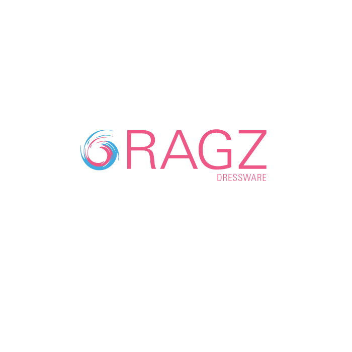 Logo Design by alyssa_george - Entry No. 176 in the Logo Design Contest Ragz Dressware.