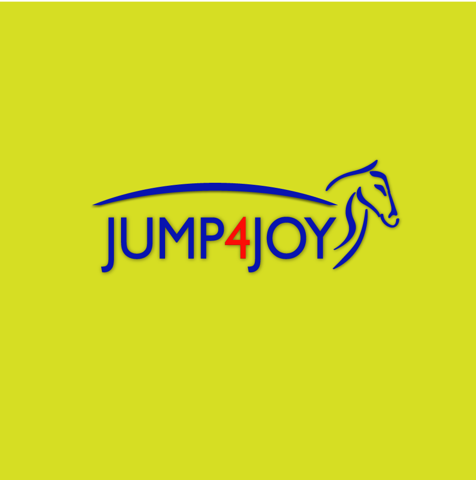 Logo Design by moonflower - Entry No. 29 in the Logo Design Contest Jump 4 Joy.