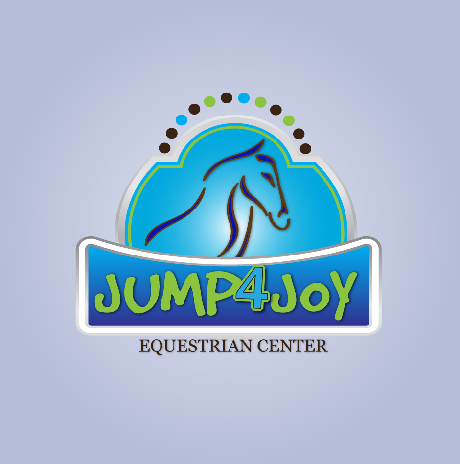 Logo Design by moonflower - Entry No. 31 in the Logo Design Contest Jump 4 Joy.