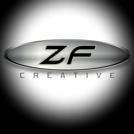 Logo Design by joway - Entry No. 16 in the Logo Design Contest ZF Creative Logo Contest.