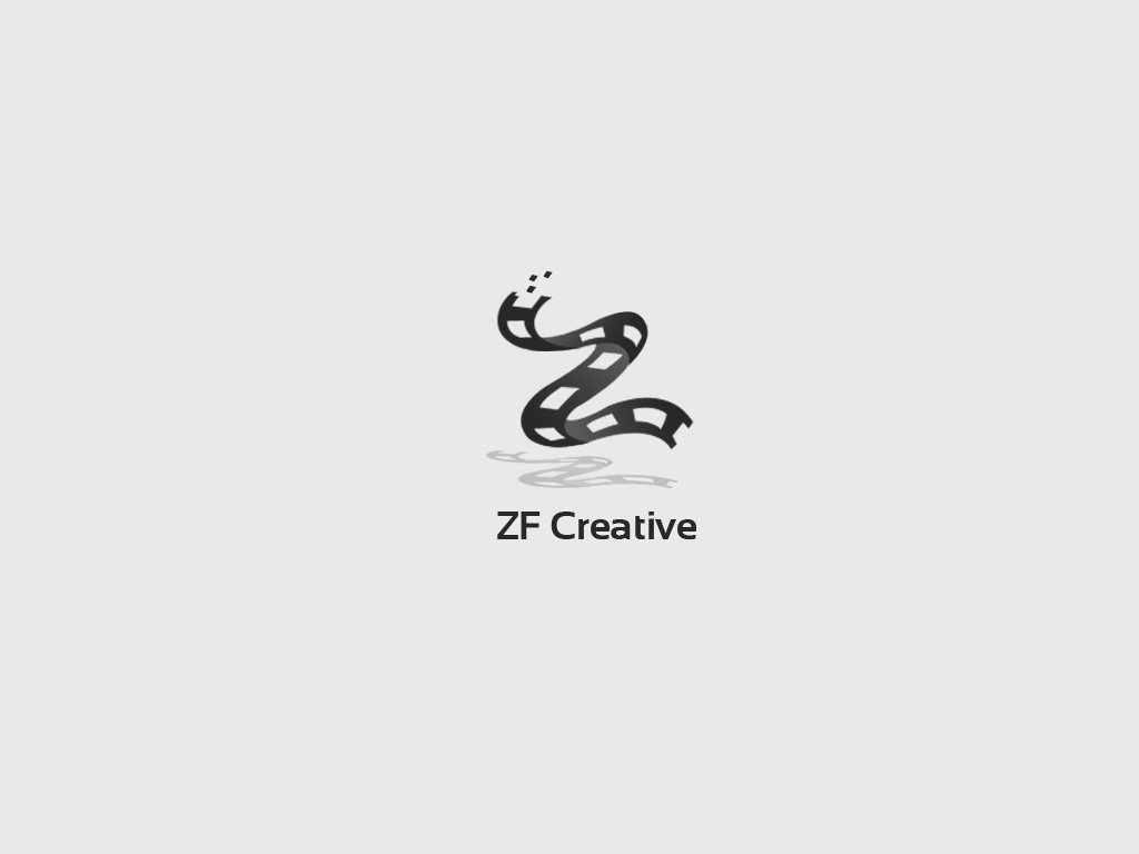 Logo Design by Private User - Entry No. 19 in the Logo Design Contest ZF Creative Logo Contest.