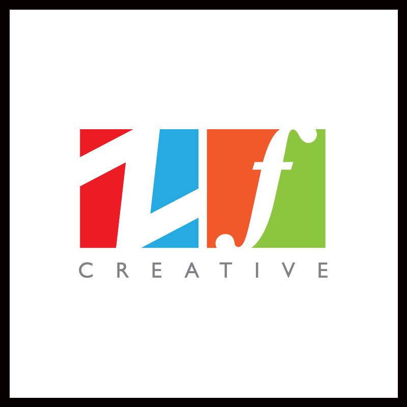 Logo Design by Number-Eight-Design - Entry No. 26 in the Logo Design Contest ZF Creative Logo Contest.