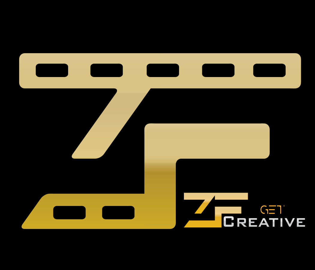 Logo Design by Sanjay - Entry No. 30 in the Logo Design Contest ZF Creative Logo Contest.