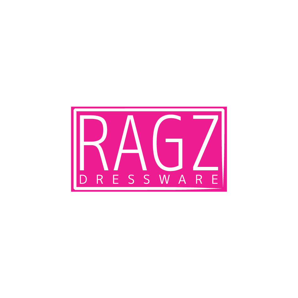 Logo Design by strider - Entry No. 178 in the Logo Design Contest Ragz Dressware.