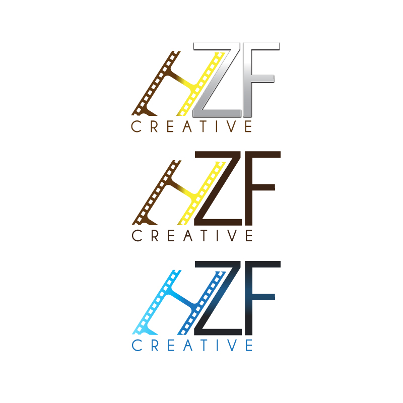 Logo Design by storm - Entry No. 37 in the Logo Design Contest ZF Creative Logo Contest.