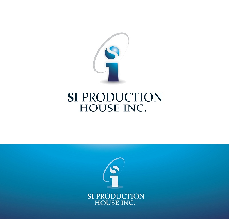 Logo Design by kowreck - Entry No. 66 in the Logo Design Contest Si Production House Inc Logo Design.