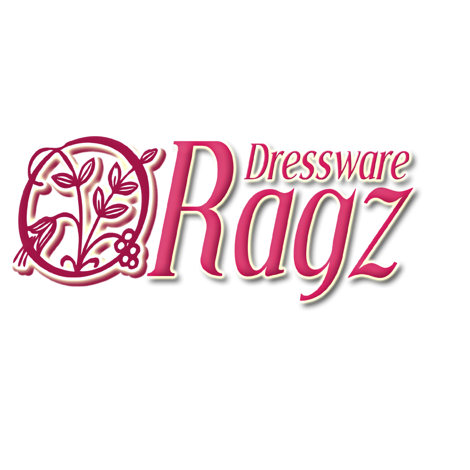 Logo Design by lapakera - Entry No. 179 in the Logo Design Contest Ragz Dressware.