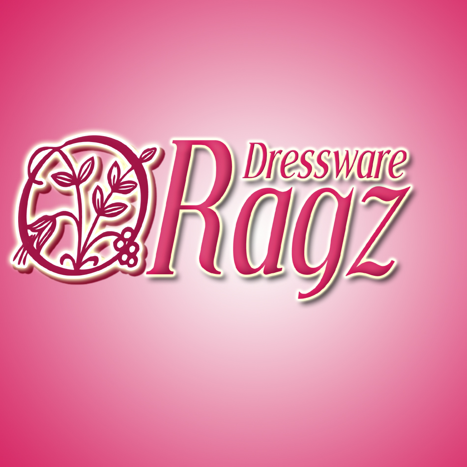 Logo Design by lapakera - Entry No. 180 in the Logo Design Contest Ragz Dressware.