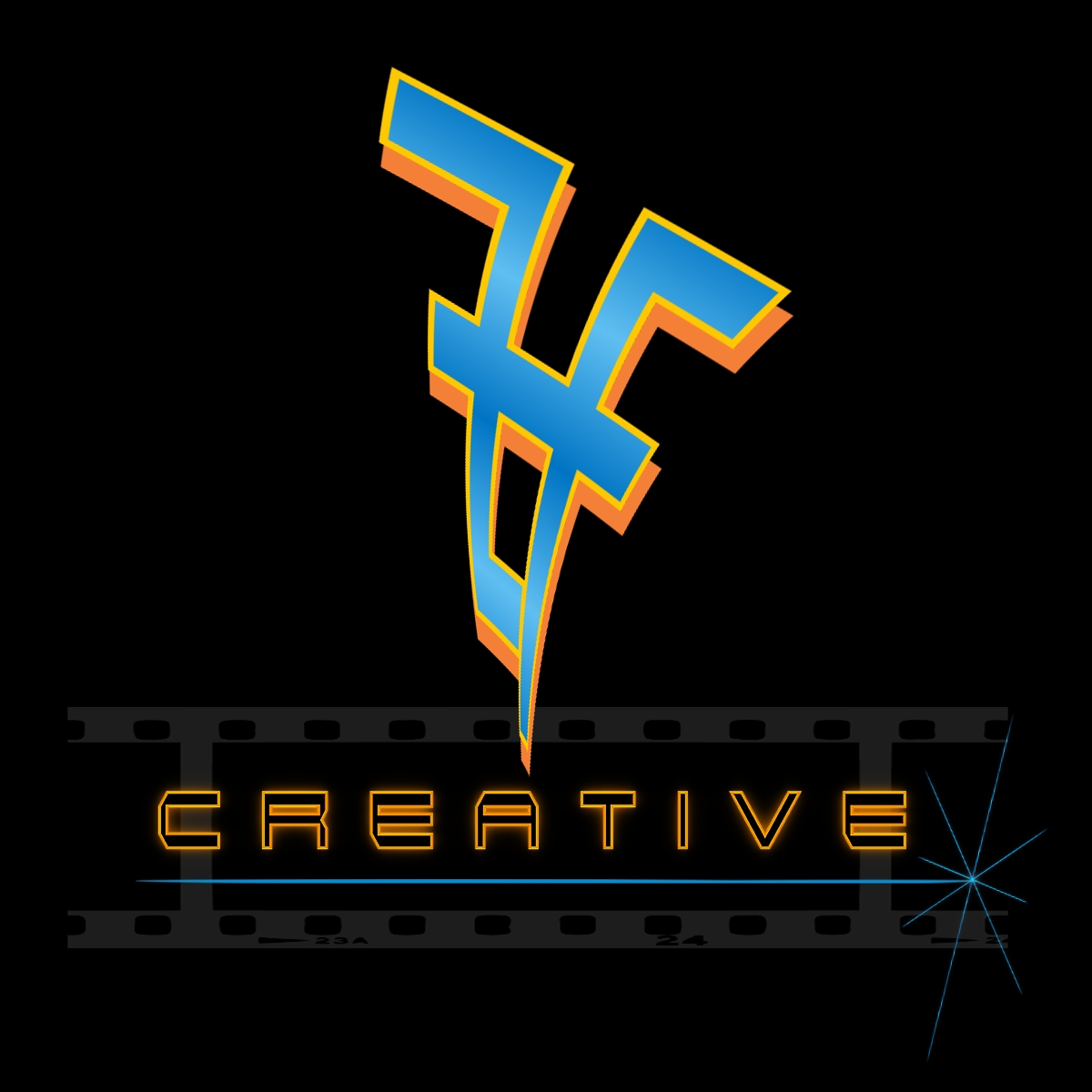Logo Design by Joseph calunsag Cagaanan - Entry No. 45 in the Logo Design Contest ZF Creative Logo Contest.
