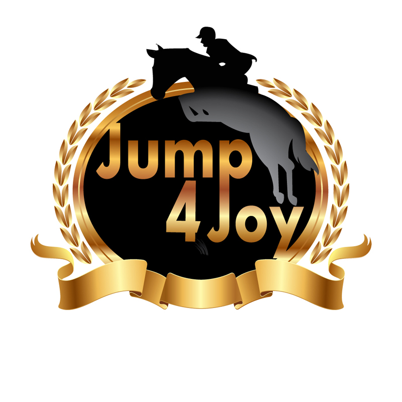 Logo Design by stormbighit - Entry No. 38 in the Logo Design Contest Jump 4 Joy.