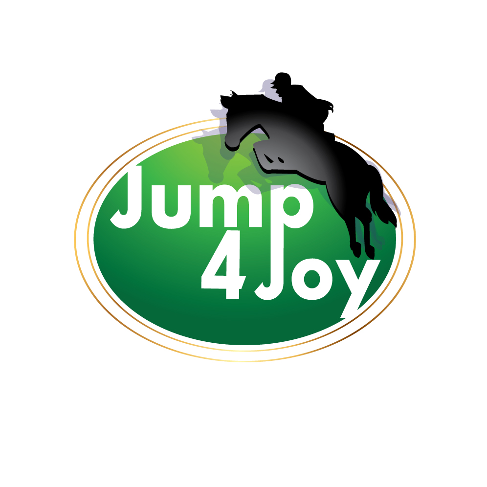 Logo Design by stormbighit - Entry No. 39 in the Logo Design Contest Jump 4 Joy.
