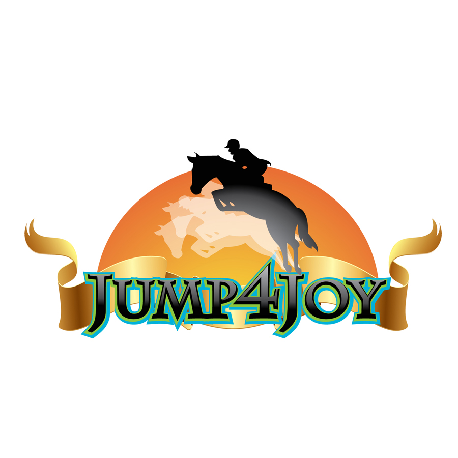 Logo Design by stormbighit - Entry No. 40 in the Logo Design Contest Jump 4 Joy.
