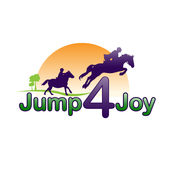 Logo Design by storm - Entry No. 42 in the Logo Design Contest Jump 4 Joy.