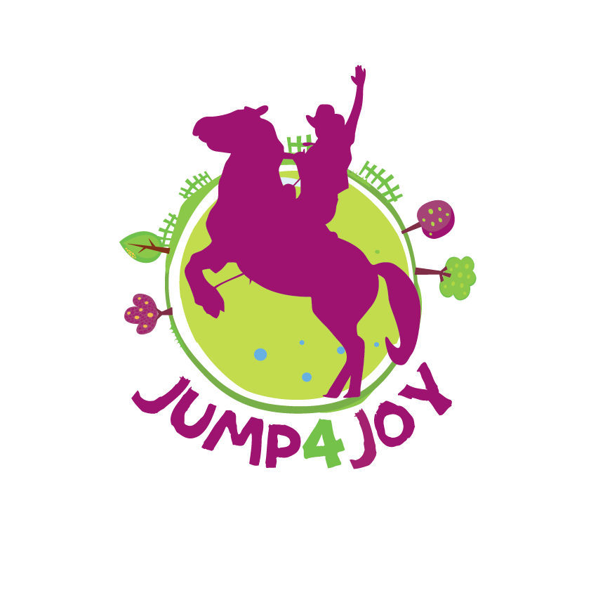 Logo Design by limix - Entry No. 49 in the Logo Design Contest Jump 4 Joy.