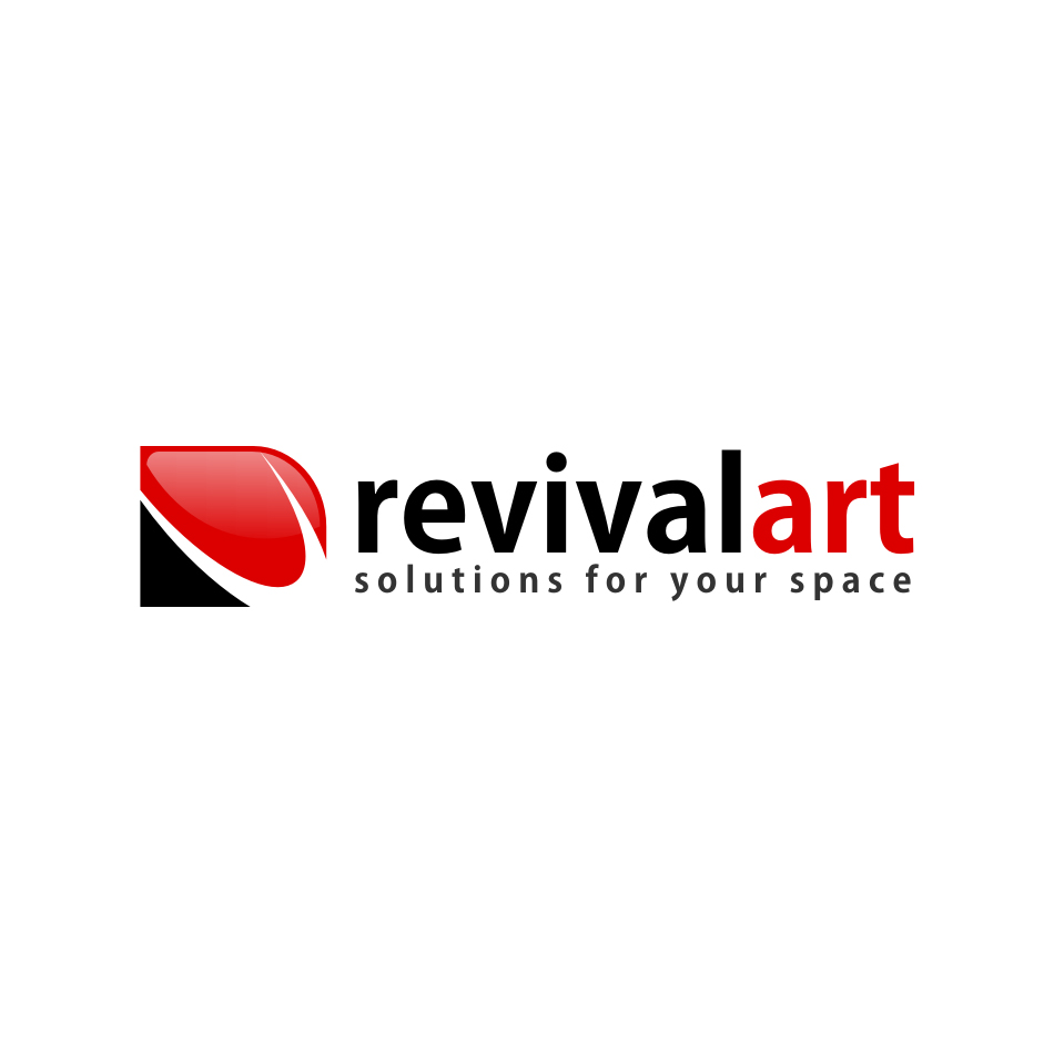 Logo Design by logostudio - Entry No. 192 in the Logo Design Contest Revival Art.