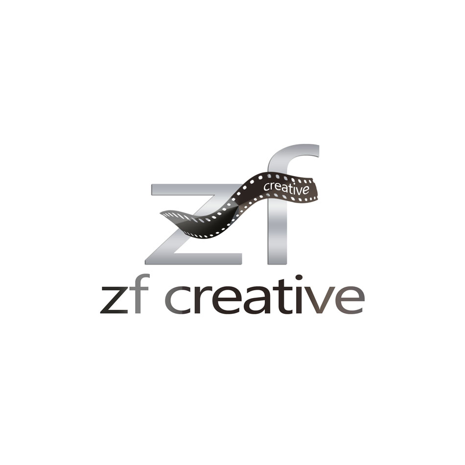 Logo Design by keekee360 - Entry No. 77 in the Logo Design Contest ZF Creative Logo Contest.