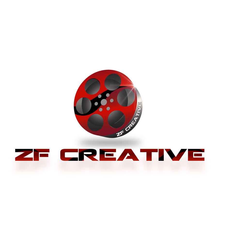 Logo Design by keekee360 - Entry No. 78 in the Logo Design Contest ZF Creative Logo Contest.