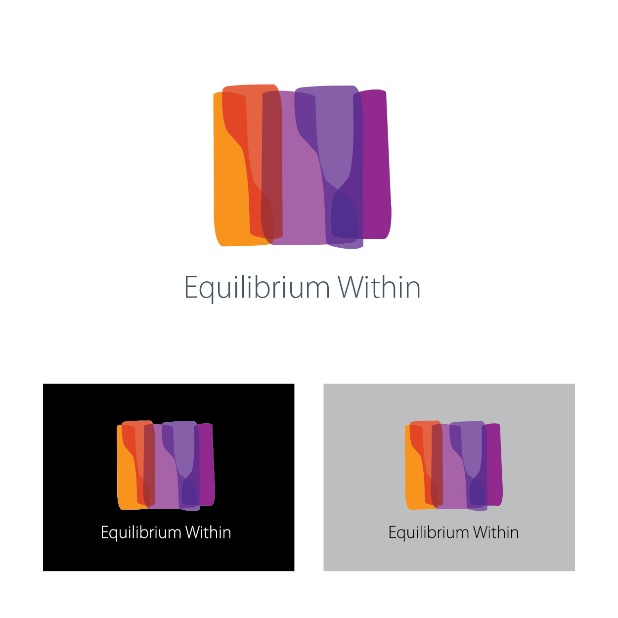 Logo Design by josephope - Entry No. 5 in the Logo Design Contest Equilibrium Within - Living Jewelry.