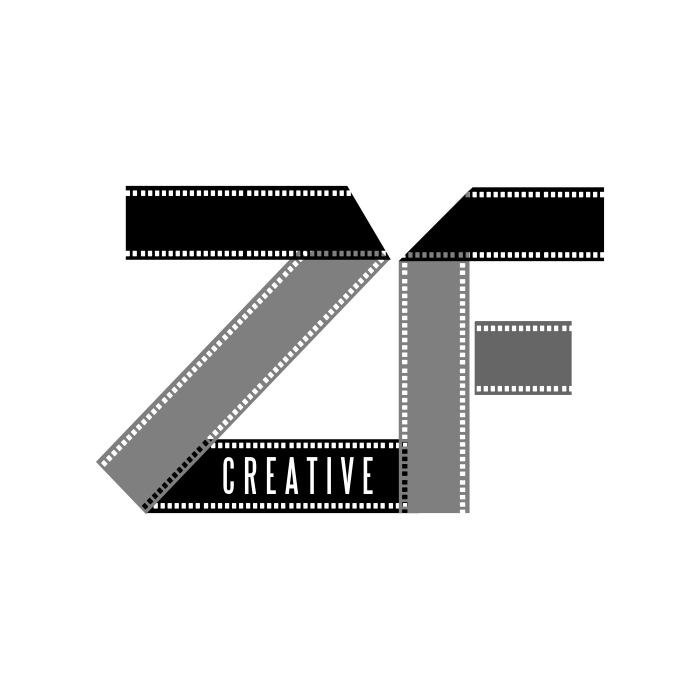 Logo Design by Rudy - Entry No. 93 in the Logo Design Contest ZF Creative Logo Contest.