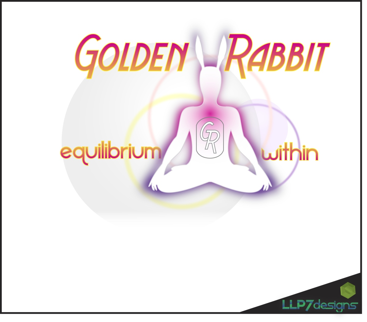 Logo Design by LLP7 - Entry No. 14 in the Logo Design Contest Equilibrium Within - Living Jewelry.