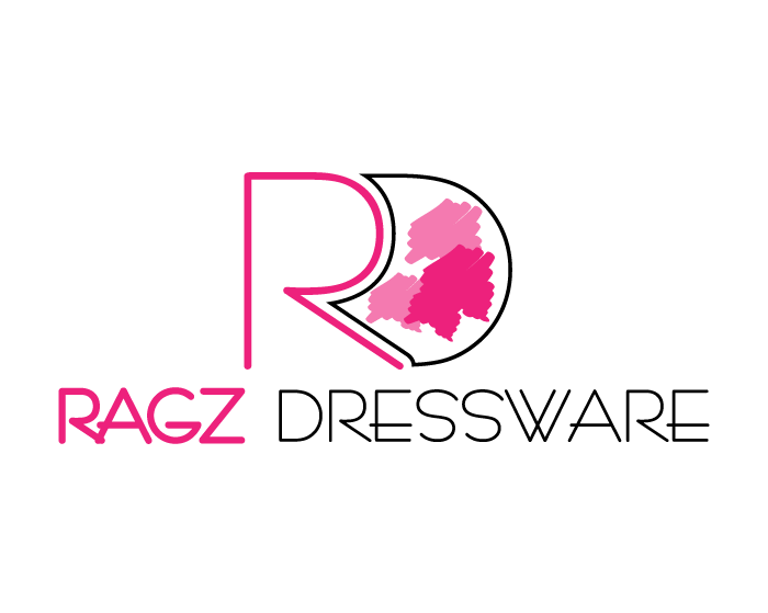 Logo Design by Gmars - Entry No. 186 in the Logo Design Contest Ragz Dressware.