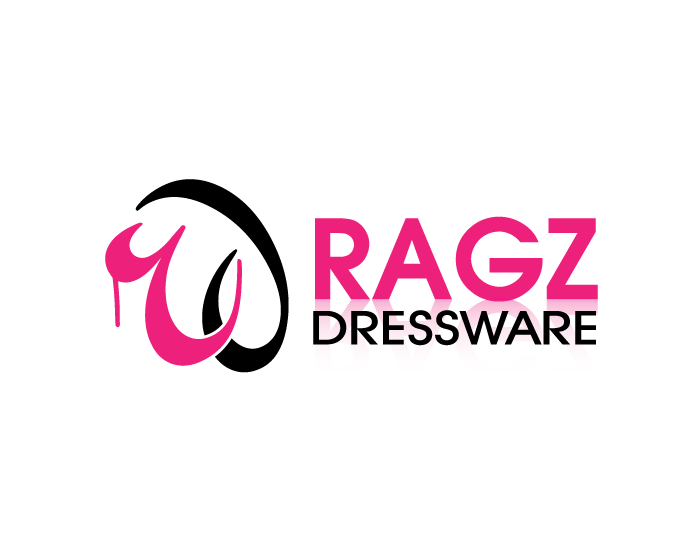 Logo Design by Gmars - Entry No. 187 in the Logo Design Contest Ragz Dressware.