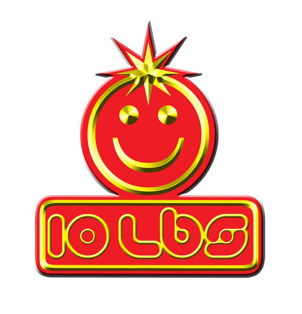 Logo Design by jais - Entry No. 16 in the Logo Design Contest 10 lbs.