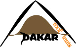 Logo Design by shafy - Entry No. 39 in the Logo Design Contest Dakar Roof Tents.