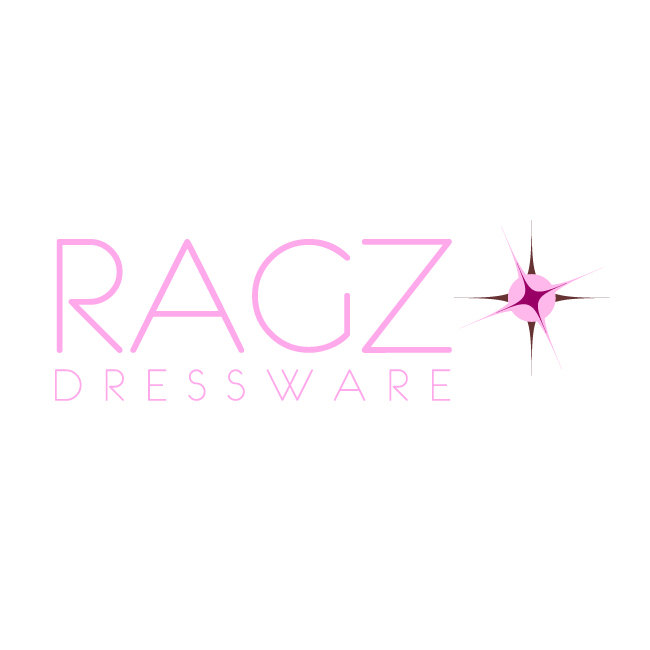 Logo Design by trav - Entry No. 192 in the Logo Design Contest Ragz Dressware.