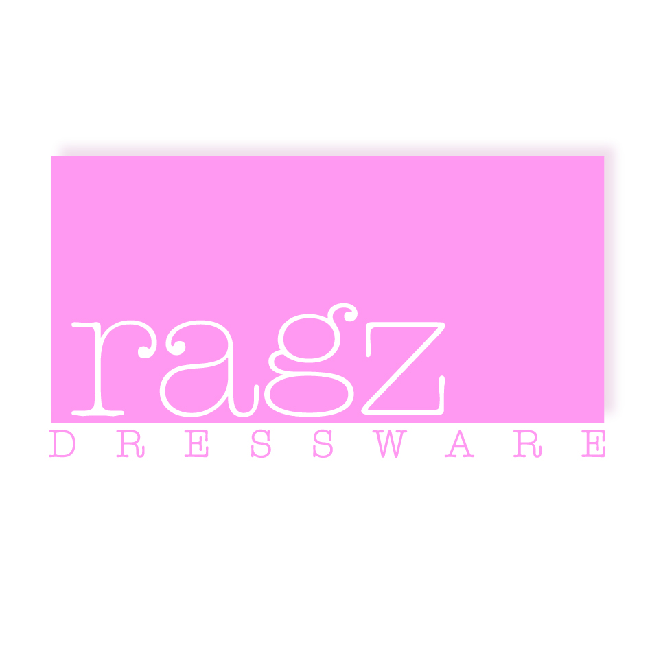 Logo Design by trav - Entry No. 193 in the Logo Design Contest Ragz Dressware.