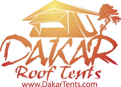 Logo Design by stormbighit - Entry No. 73 in the Logo Design Contest Dakar Roof Tents.
