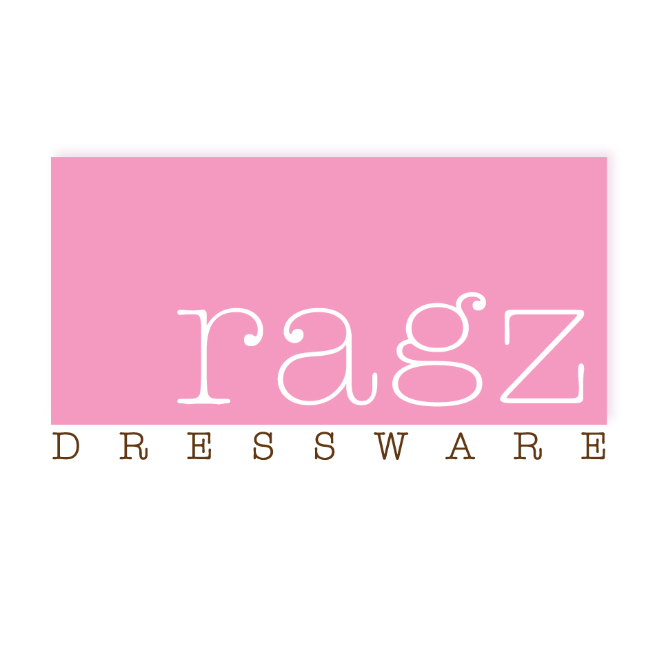 Logo Design by trav - Entry No. 196 in the Logo Design Contest Ragz Dressware.