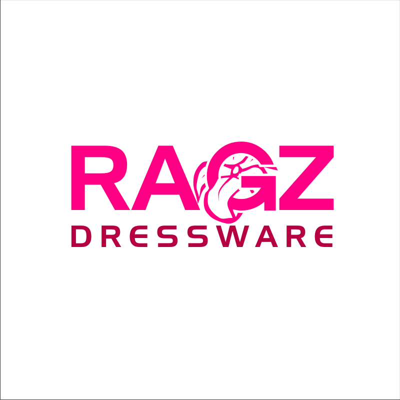 Logo Design by SquaredDesign - Entry No. 198 in the Logo Design Contest Ragz Dressware.