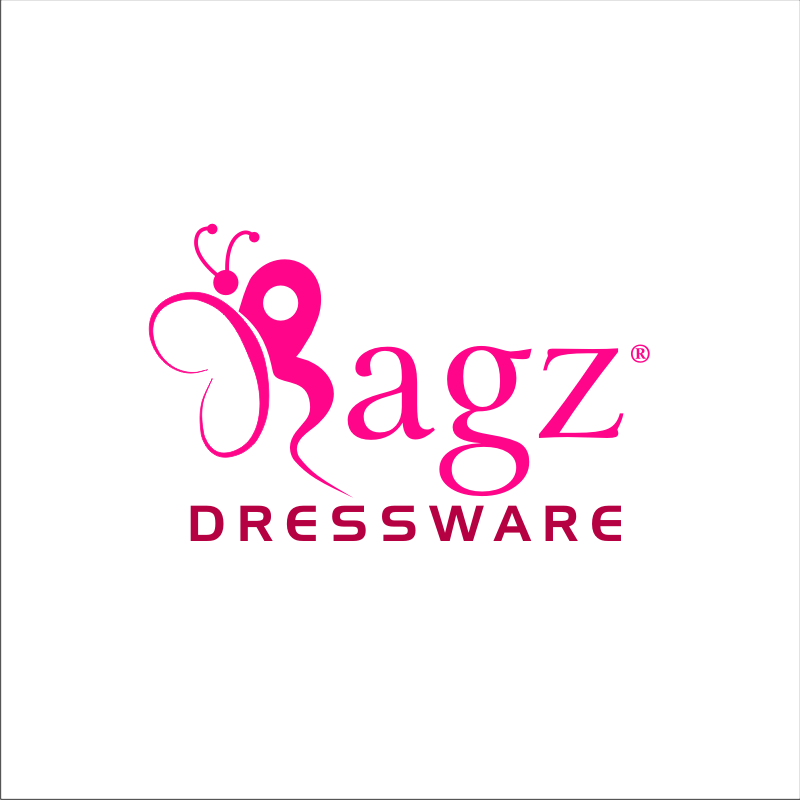 Logo Design by SquaredDesign - Entry No. 202 in the Logo Design Contest Ragz Dressware.