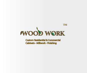 Logo Design by shafy - Entry No. 17 in the Logo Design Contest True West Woodwork.