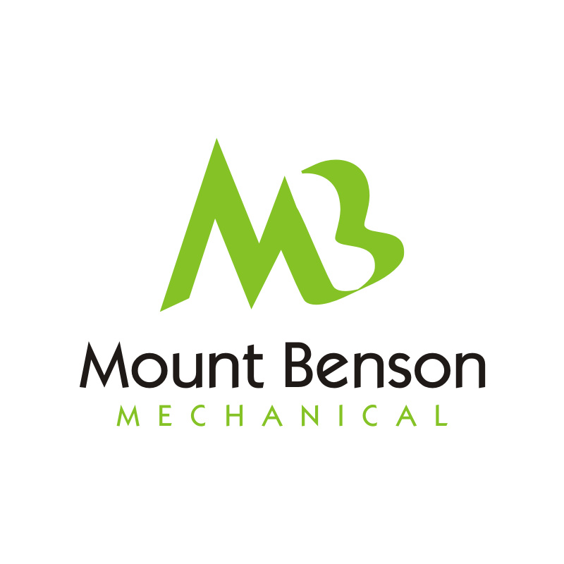 Logo Design by montoshlall - Entry No. 21 in the Logo Design Contest Mount Benson Mechanical.