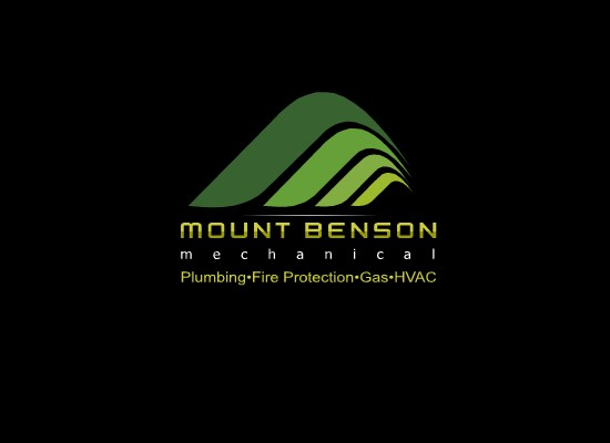 Logo Design by joway - Entry No. 37 in the Logo Design Contest Mount Benson Mechanical.