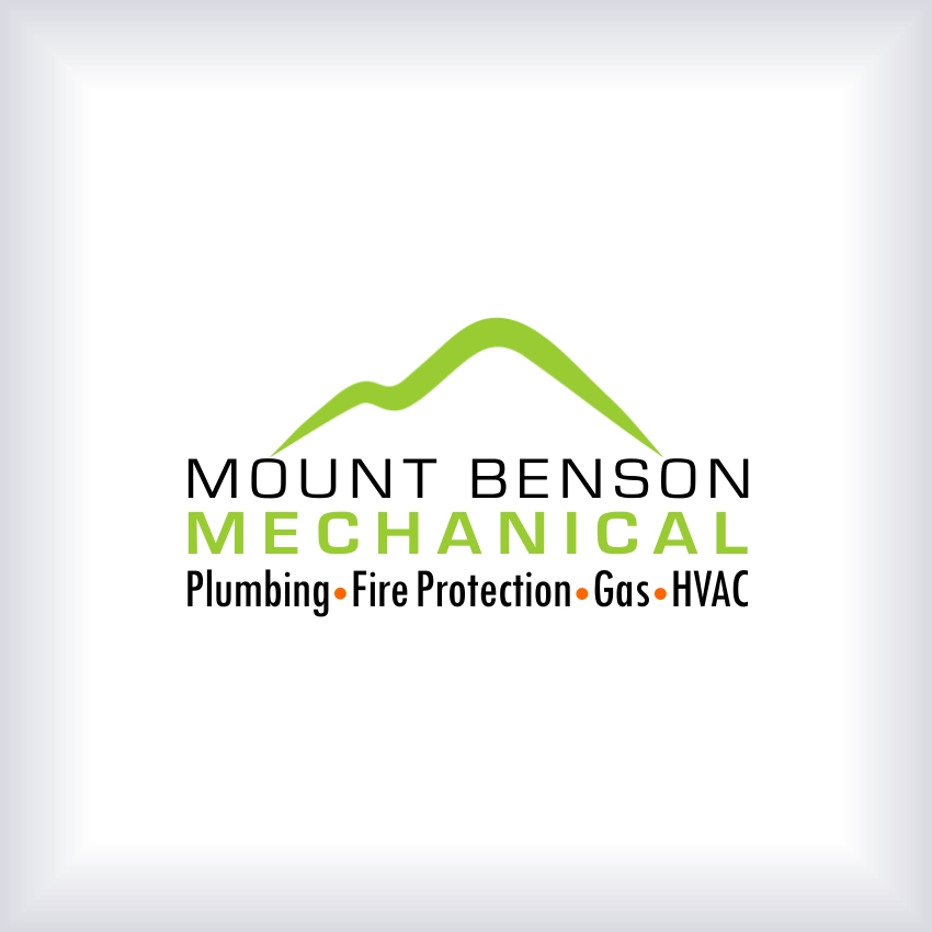 Logo Design by martinz - Entry No. 45 in the Logo Design Contest Mount Benson Mechanical.